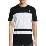 akademiks® Long Line T-Shirt