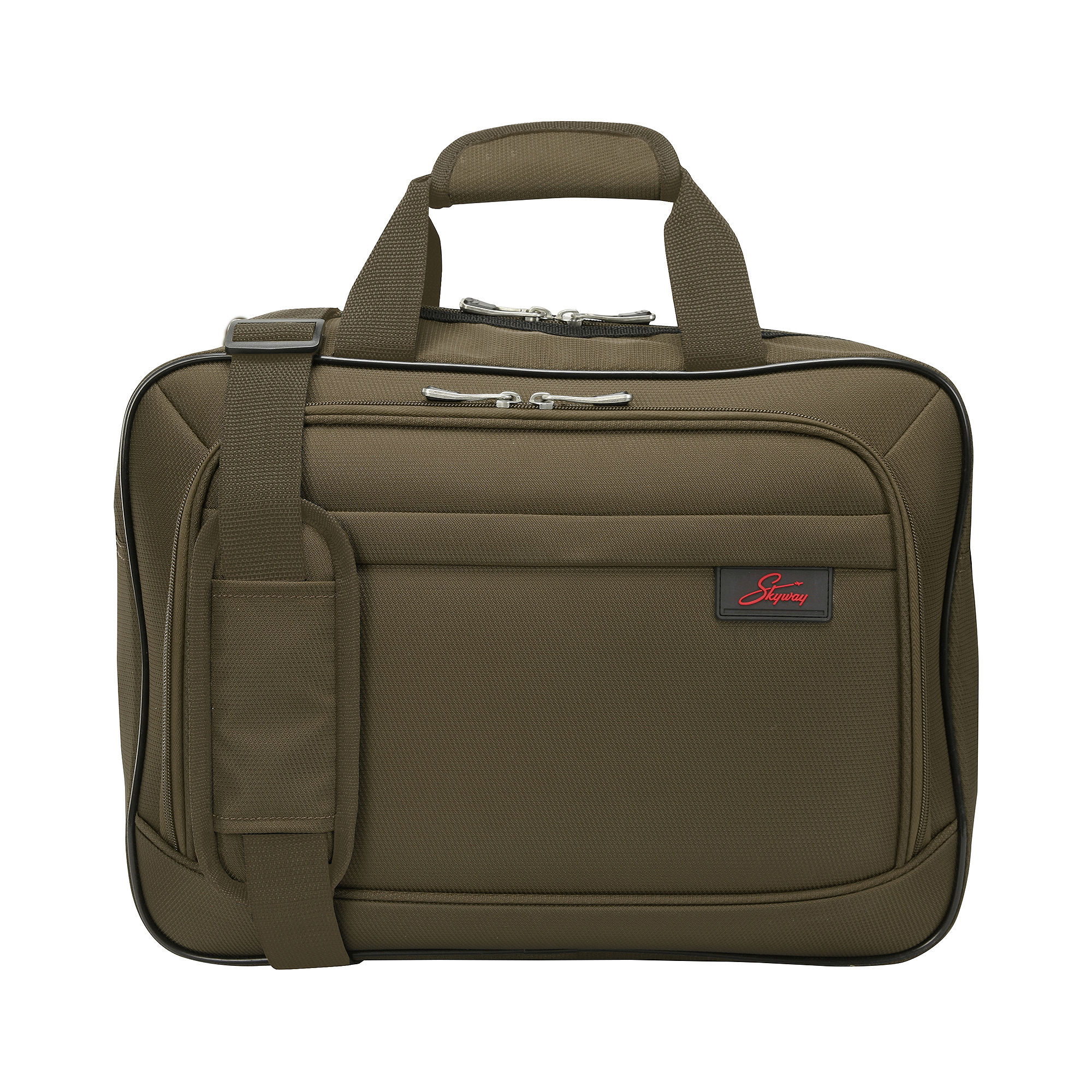 """Skyway Sigma 5.0 16"""" Carry-On Shoulder Tote"""