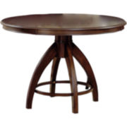 Nottingham Round Counter-Height Dining Table