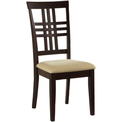 Tiburon Set of 2 Side Dining Chairs