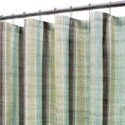 Park B. Smith Banyon Shower Curtain