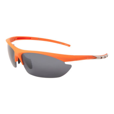 jcpenney.com | Polarized Rimless Sport Wrap Sunglasses