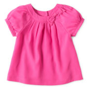 Baker by Ted Baker A-Line Top - Girls newborn-24m