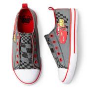 Disney Cars Boys Sneakers