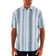 The Havanera Co.® Plaid Shirt