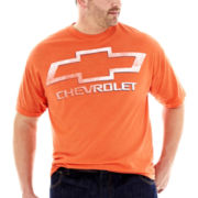 Chevy Logo Tee-Big & Tall
