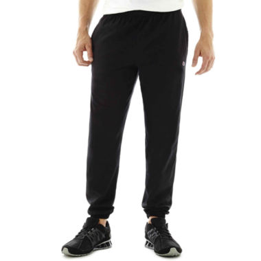 jcpenney.com | Champion® Closed-Bottom Jersey Pants