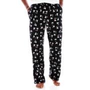 IZOD® Flannel Pajama Pants