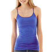 Arizona Favorite Solid Cami without Shelf Bra