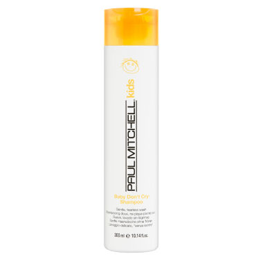 jcpenney.com | Paul Mitchell Baby Don't Cry Shampoo - 8.5 Oz