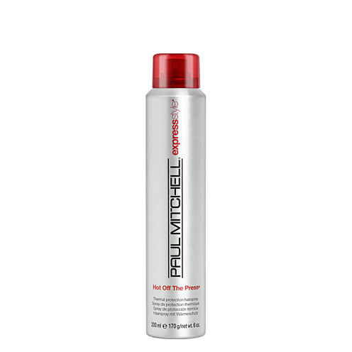 Paul Mitchell Hot Of The Press - 6 Oz