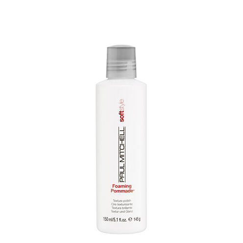 Paul Mitchell Foaming Pommade - 5.1 oz.