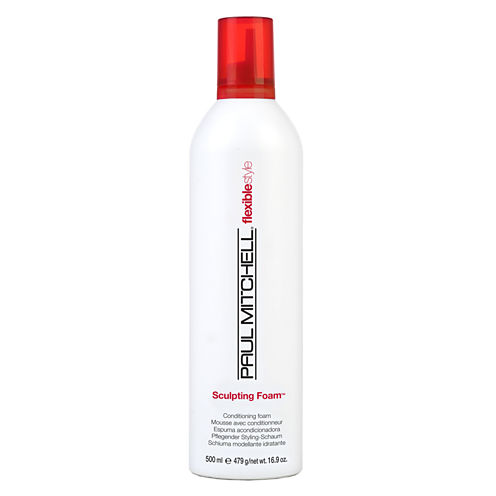 Paul Mitchell Sculpting Foam - 16.9 oz.