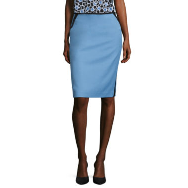 jcpenney.com | Black Label by Evan-Picone Pencil Skirt