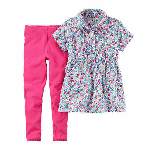 Carter's 2-pc. Legging Set-Baby