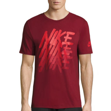 jcpenney.com | Nike Short Sleeve T-Shirt