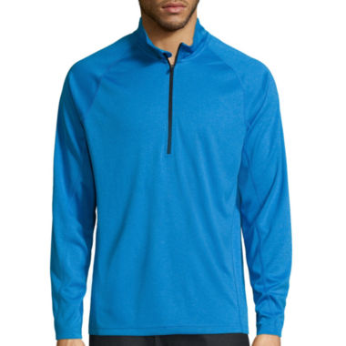 jcpenney.com | Msx By Michael Strahan Quarter-Zip Pullover