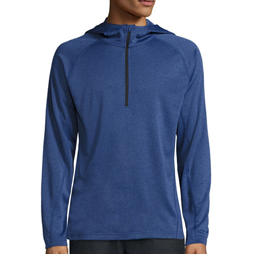 Msx By Michael Strahan Quarter-Zip Pullover