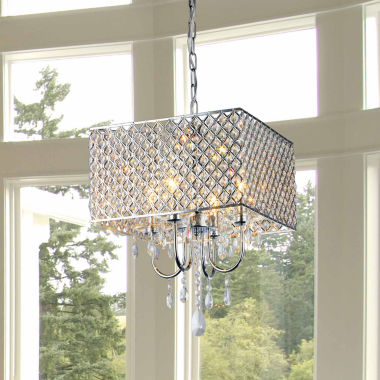 jcpenney.com | Warehouse Of Tiffany Royal Crystal Chandelier