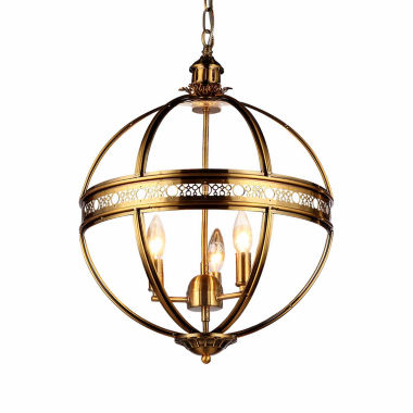 jcpenney.com | Warehouse Of Tiffany Williams Chandelier