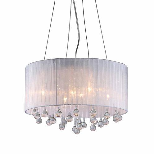 Warehouse Of Tiffany Spherical Crystal Chandelier