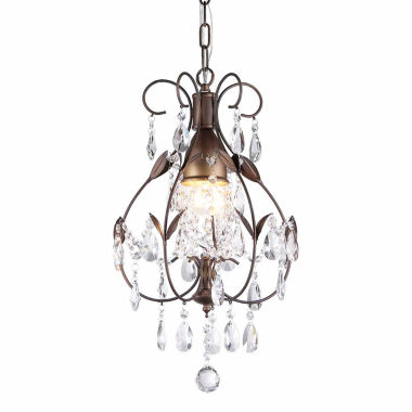 jcpenney.com | Warehouse Of Tiffany Maleficent Chandelier