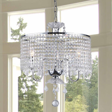 jcpenney.com | Warehouse Of Tiffany Roma Crystal Chandelier