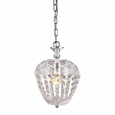 jcpenney.com | Warehouse Of Tiffany Paris Crystal Chandelier