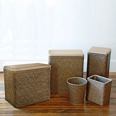 Lamont Harmony Hamper Collection Jcpenney