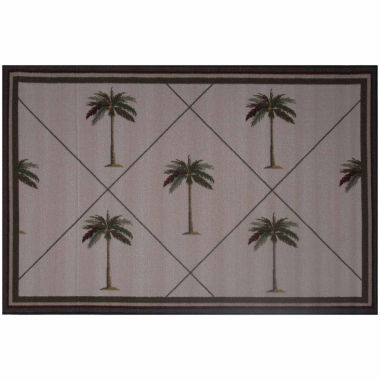 jcpenney.com | Palm Desert Rectangle Accent Rug
