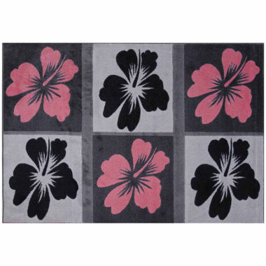 jcpenney.com | Hula Calm Rectangle Accent Rug