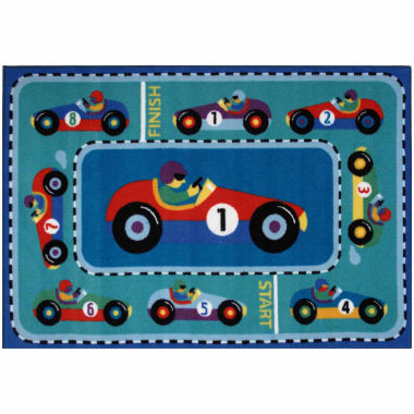 jcpenney.com | Vroom Rectangular Rugs