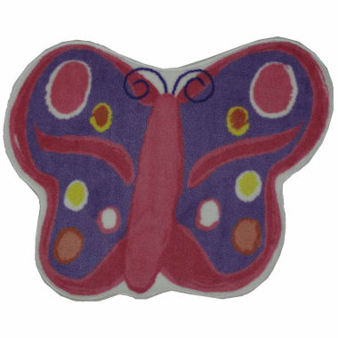 jcpenney.com | Butterfly Rugs
