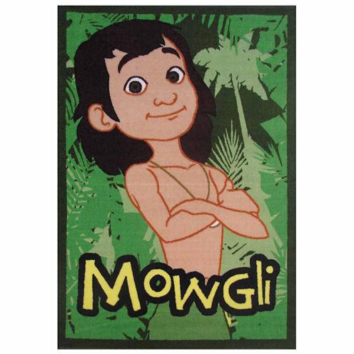 Mowgli Rectangular Rugs