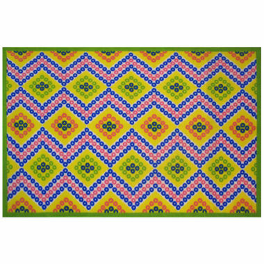 jcpenney.com | Diamonds Rectangle Accent Rug