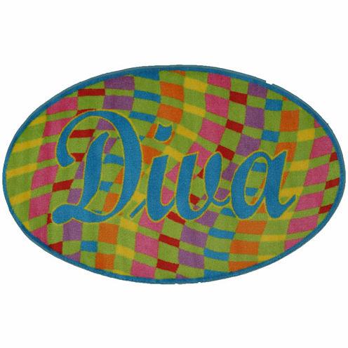 Diva Rectangular Rugs