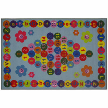 jcpenney.com | Happy Learning Rectangular Rugs