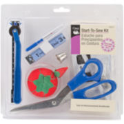 Start-to-Sew Kit