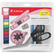 Singer® Beginners Sewing Kit