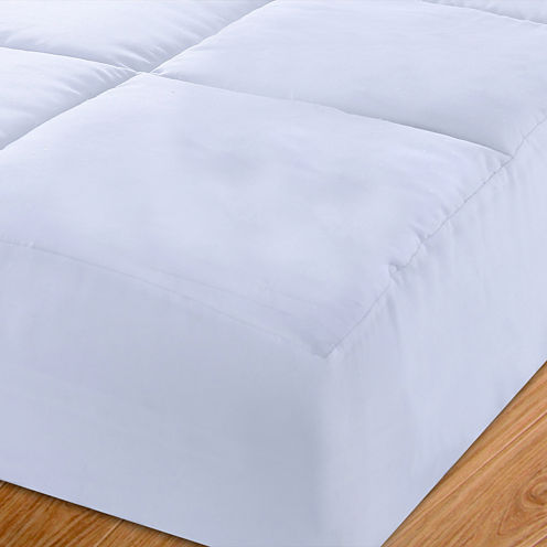 Stayclean Nanofibre Mattress Pad