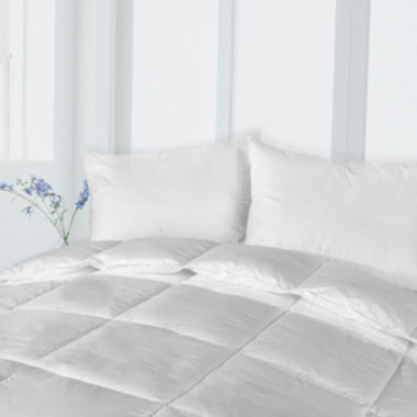 jcpenney.com | Stayclean Nanofibre Down-Alternative Comforter