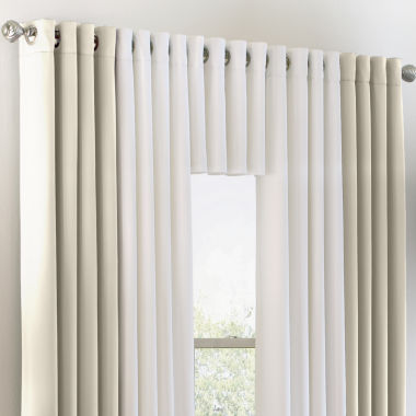 jcpenney.com |  Prelude Grommet-Top Window Treatments