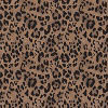 Toffee Leopard PriSwatch