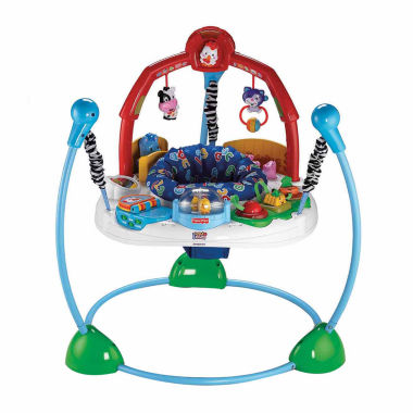 jcpenney.com | Fisher Price Laugh and Learn Jumperoo
