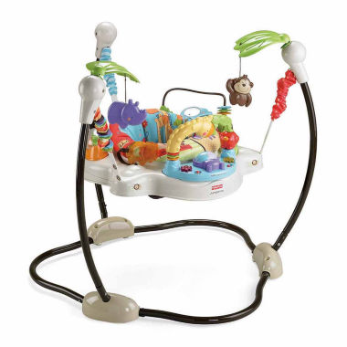 jcpenney.com | Fisher Price Luv U Zoo Jumperoo