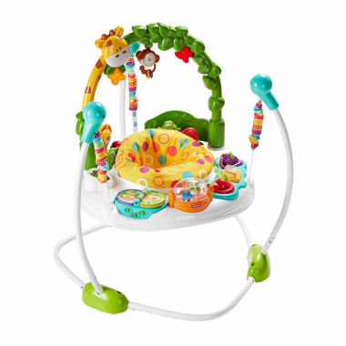 jcpenney.com | Fisher Price Go Wild Jumperoo