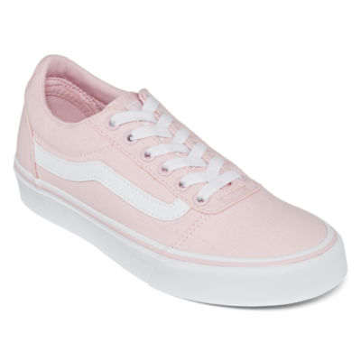 5a3607fd897 Vans Ward Womens Skate Shoes Lace-up - JCPenney