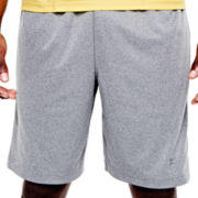 Xersion™ Quick-Dri Interlock Shorts
