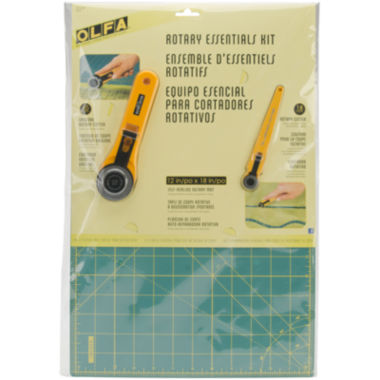 jcpenney.com | Olfa Rotary Essentials Kit