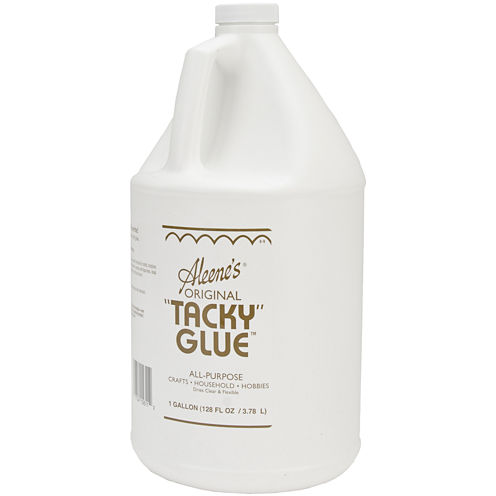 1 Gallon Aleene's Original Tacky Glue